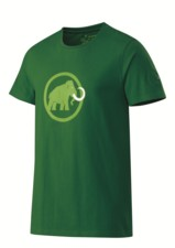 Mammut Mammut Logo-Shirt Men