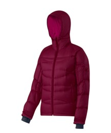 Mammut Pilgrim Jacket Women