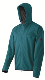 Mammut Ultimate Hoody Men
