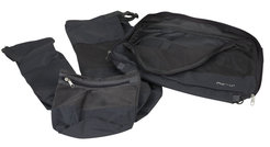 Meru 4 Travel Bags Set