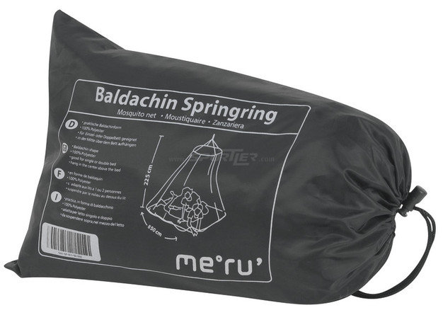 Meru Baldachin Springring acquista in Online Shop Igiene / protezione / soccorso  - Sportler