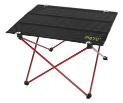 Meru Camping Table