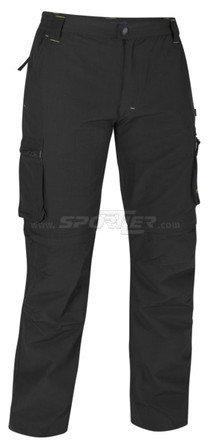 Meru Elastic Pejo Zip Off Pants acquista in Online Shop Pantaloni lunghi  - Sportler
