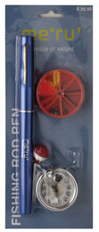 Meru Fishing Rod Pen