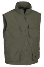 Meru Men's Supplex Vest 1