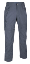 Meru Men's Zip Off Pants