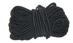 Meru 3 mm Rubber Pole Cord