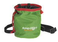 Sport > Alpinismo > Accessori roccia / slackline >  Meru The Bag