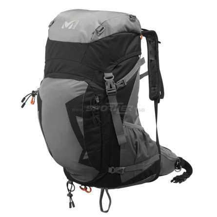 Millet Elevation 40 Noir/Graphit acquista in Online Shop Zaini trekking  - Sportler