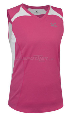 Mizuno Performance Sleeveless W's acquista in Online Shop Abbigliamento running  - Sportler