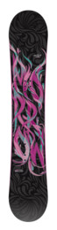 Morrow Kava Women's/Sidewall
