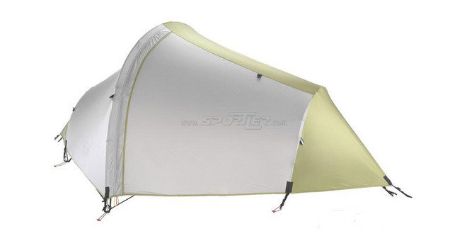 Mountain Hardwear Stiletto 1 (2008) kaufen in Online Shop 1-3 Personen Zelte  - Sportler