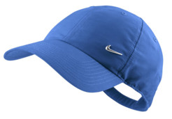 Nike Metal Swoosh Cap