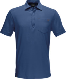 Norrona /29 Cotton Polo Shirt (M)