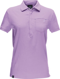 Norrona /29 Cotton Polo Shirt (W)