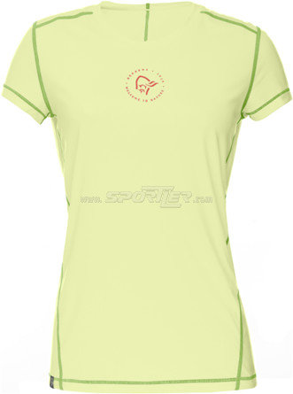 Norrona /29 Tech T-Shirt W (2012) kaufen in Online Shop T-Shirts  - Sportler
