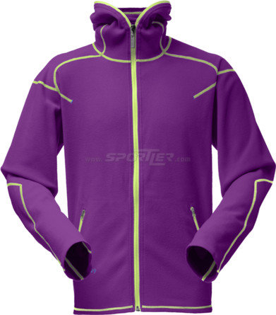 Norrona /29 Warm 1 Fleece Zip Hoodie acquista in Online Shop Giacche  - Sportler