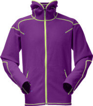 Norrona /29 Warm 1 Fleece Zip Hoodie