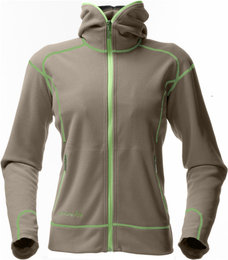 Norrona /29 Warm 1 Fleece Zip Hoodie W's
