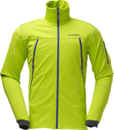 Norrona Narvik Warm 2 Stretch Jacket