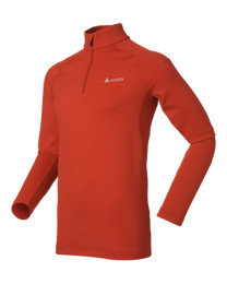 Odlo Stand-up collar 1/2 zip Pizzet