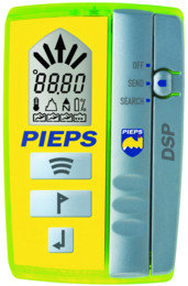Pieps DSP 6.2 Set