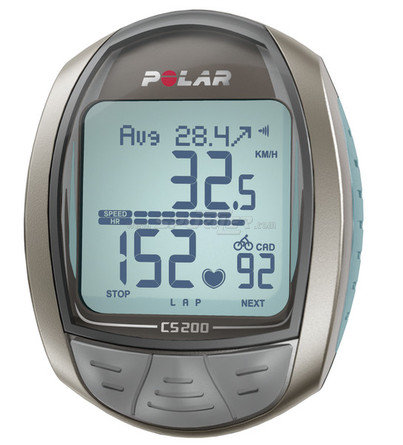 Polar CS 200 CAD acquista in Online Shop  - Sportler