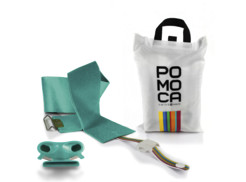Pomoca Climb Pro Glide Back Fix Ready 100