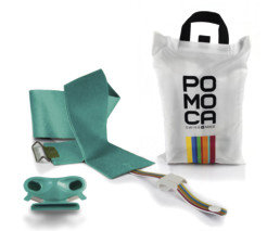 Pomoca Climb Pro Glide Back Fix Ready 120