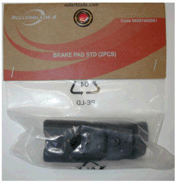Rollerblade Brake Pds 2Pcs