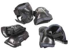 Rollerblade Pro Junior 3 Pack