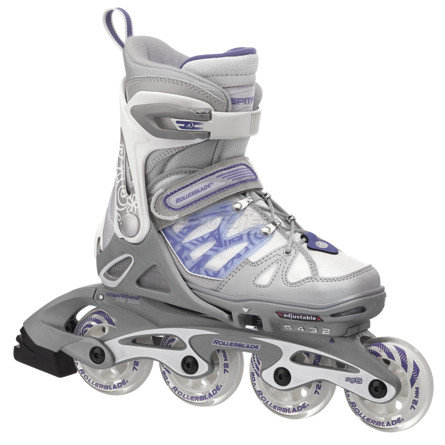 Rollerblade Spitfire TW 2012 Girl acquista in Online Shop Inline  - Sportler