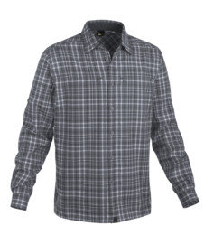 Salewa Devon PL M L/S Shirt