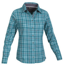 Salewa Devona PL W L/S Shirt