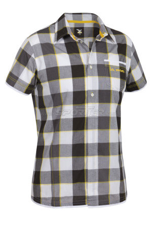 Salewa Henry DRY AM S/S Shirt kaufen in Online Shop Hemden / Blusen  - Sportler