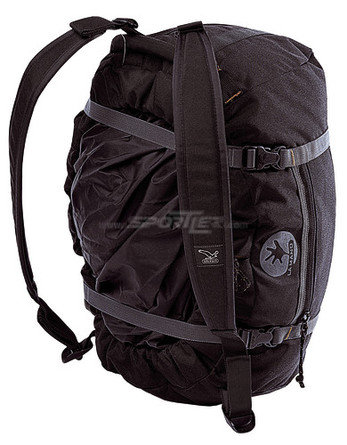Salewa Rope Sack 15 Black acquista in Online Shop Accessori roccia / slackline  - Sportler