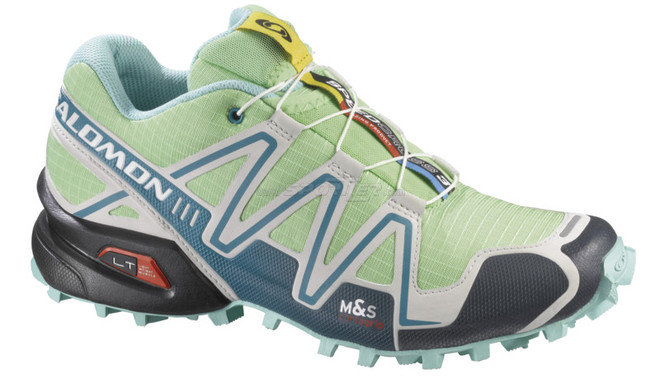 Salomon Speedcross 3 W's kaufen in Online Shop Schuhe Trail Running  - Sportler