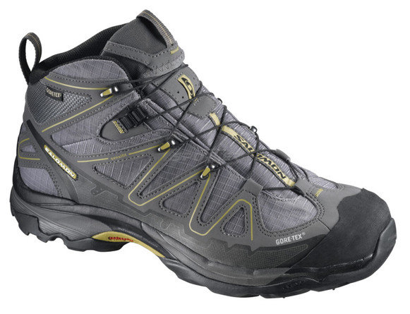 Salomon X-Tracks Mid GTX acquista in Online Shop  - Sportler