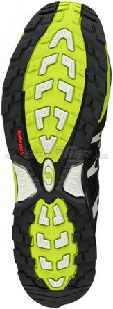 Salomon XA Pro 3D Ultra Black/Light Green (sole) acquista in Online Shop Home  - Sportler