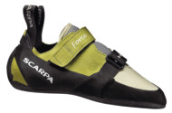 Sport &gt; Alpinismo &gt; Scarpe arrampicata &gt;  Scarpa Force W's