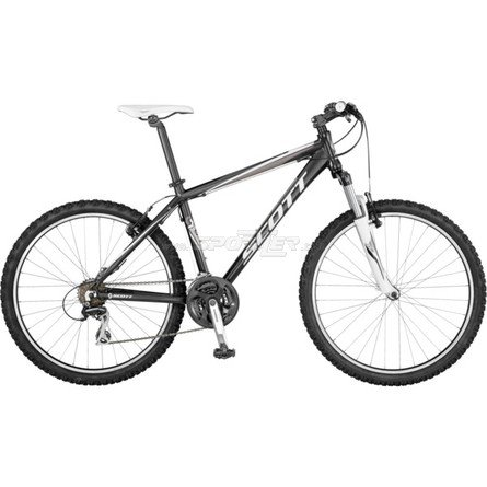 Scott Aspect 60 (2012) kaufen in Online Shop MTB Hardtail  - Sportler
