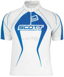 Scott Authentic Jersey Boy