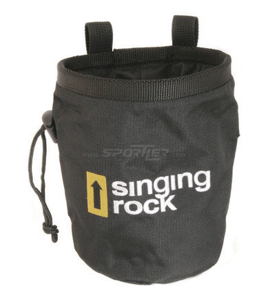 Singing Rock Chalk Bag Large acquista in Online Shop Accessori roccia / slackline  - Sportler