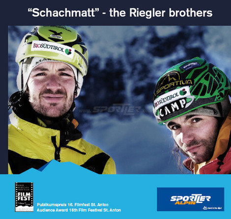 Sportler DVD &quot;Schachmatt&quot; - Riegler Brothers kaufen in Online Shop Home  - Sportler