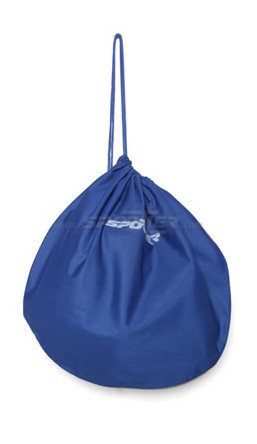 Sportler Helmet Stuff Sack , Colore: Sportler Blue, : Logo Sportler acquista in Online Shop Accessori utili  - Sportler