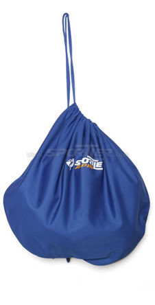 Sportler Helmet Stuff Sack , Colore: Sportler Blue, : Logo Sportler Alpin acquista in Online Shop Accessori utili  - Sportler