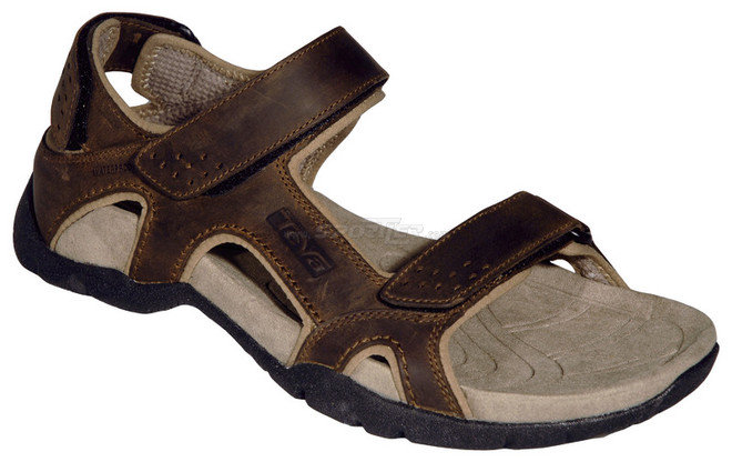 Teva Fossil Canyon acquista in Online Shop Scarpe casual &amp; sandali  - Sportler