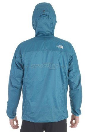 The North Face Alpine Project Wind Jkt Ludwig Blue rear acquista in Online Shop Giacche  - Sportler