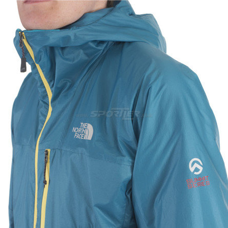 The North Face Alpine Project Wind Jkt Ludwig Blue detail I acquista in Online Shop Giacche  - Sportler
