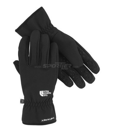 The North Face Men's TNF Insulated Apex Gloves kaufen in Online Shop Bekleidung Bergsport  - Sportler